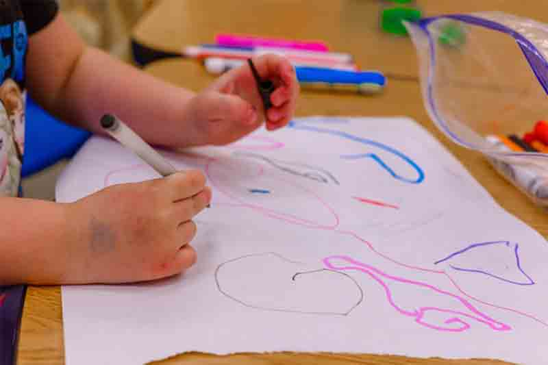desenho crianca