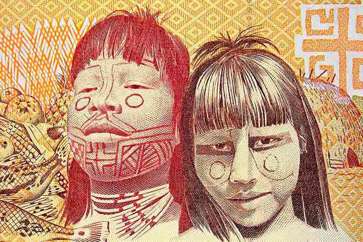 Índios Brasil