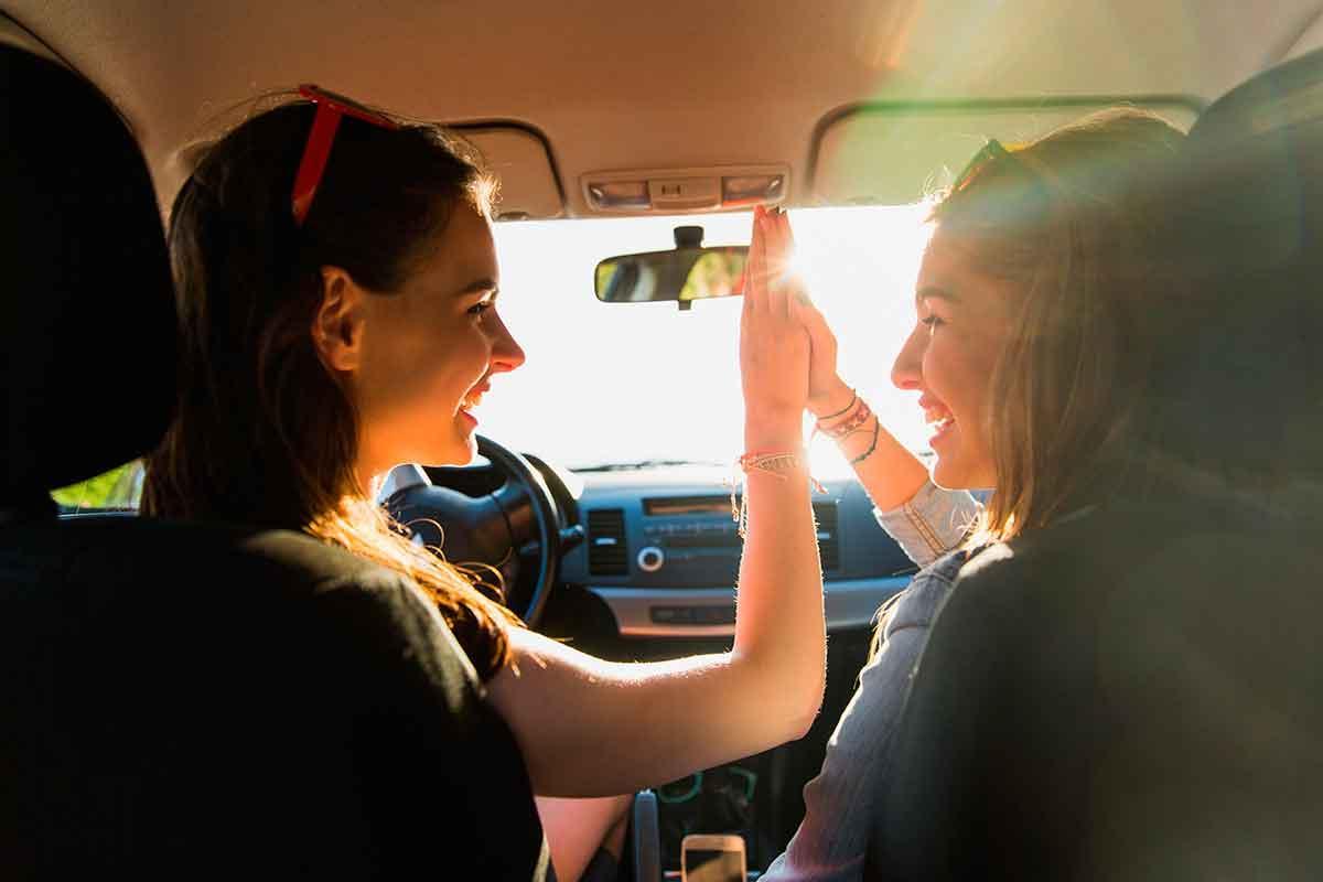 Uber só para mulheres