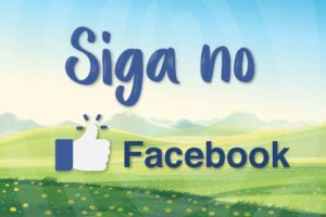 Siga no Facebook