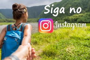 Siga no Instagram