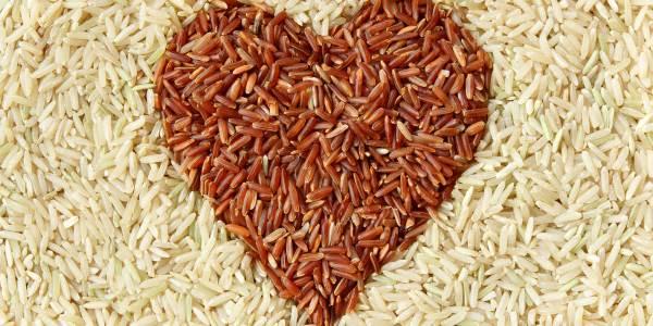 dieta do arroz