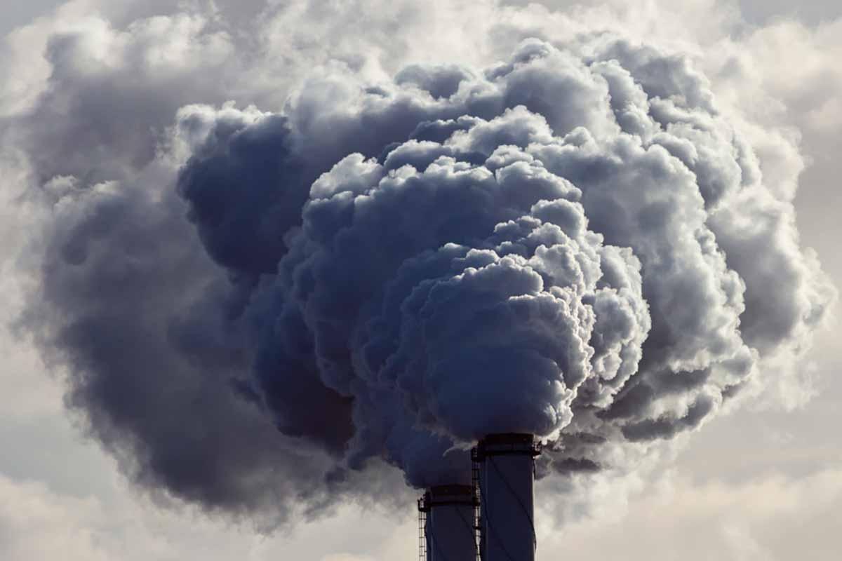 O Planeta pede socorro: concentração de gases de efeito estufa atinge recorde