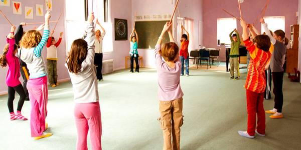 Pedagogia Waldorf o que é? 10 princípios para entender a filosofia de educação de Rudolf Steiner