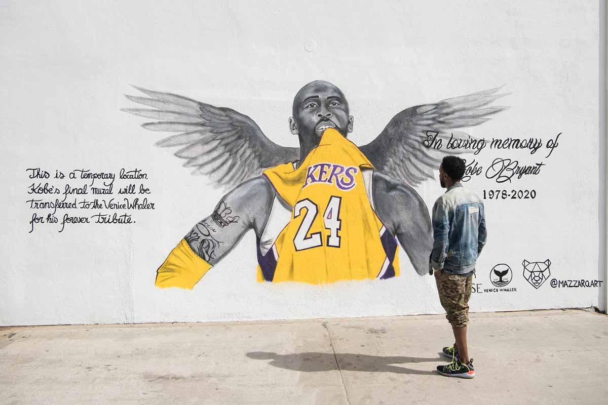 Morte de Kobe Bryant: incertezas rondam o acidente, um ano depois do ocorrido