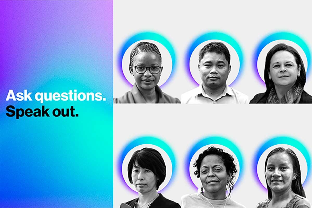 Nobel do meio ambiente: 5 mulheres e 1 homem são os ativistas premiados em 2021