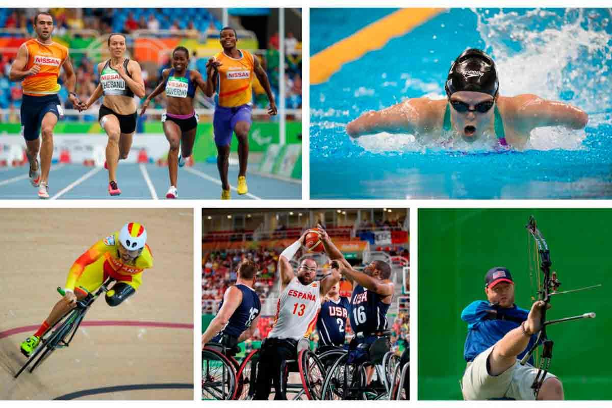 Não só nas Paralimpíadas: precisamos parar de ver deficiência como incapacidade
