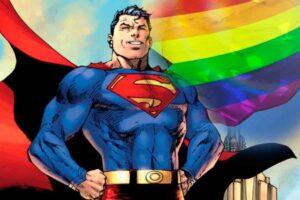 ©Superman gay (Reprodução)